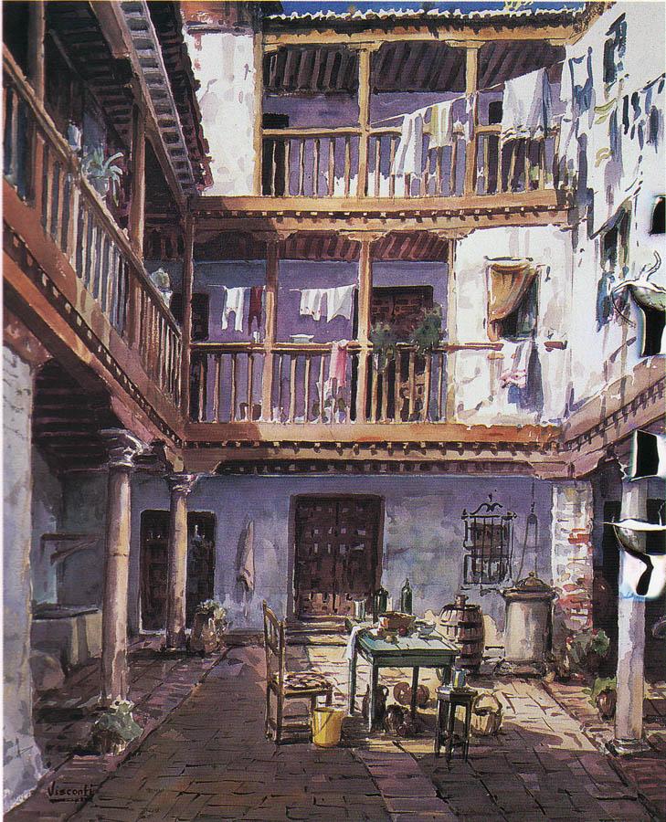 El-patio