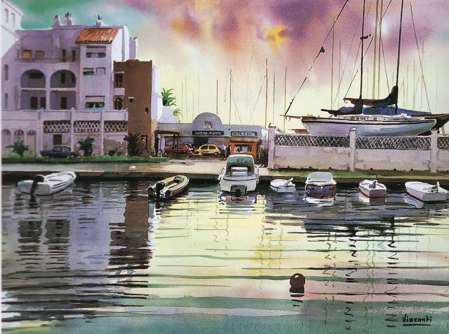 74-Marina-Almerimar