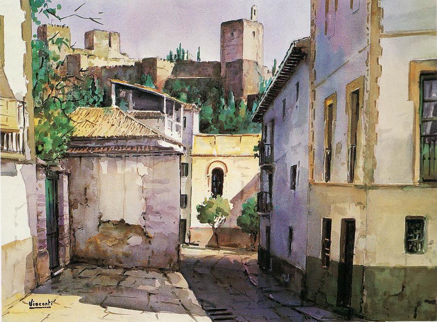 75-Calle-del-Albaycin