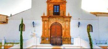Iglesia Alcudia
