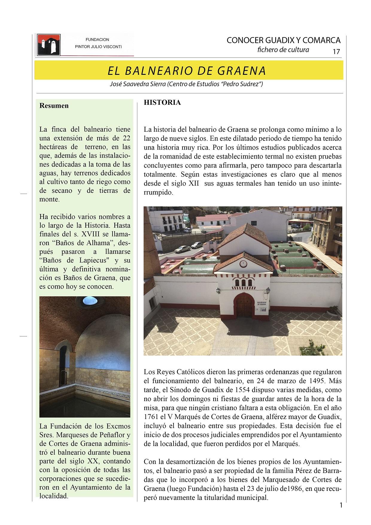 Balneario de Graena 1