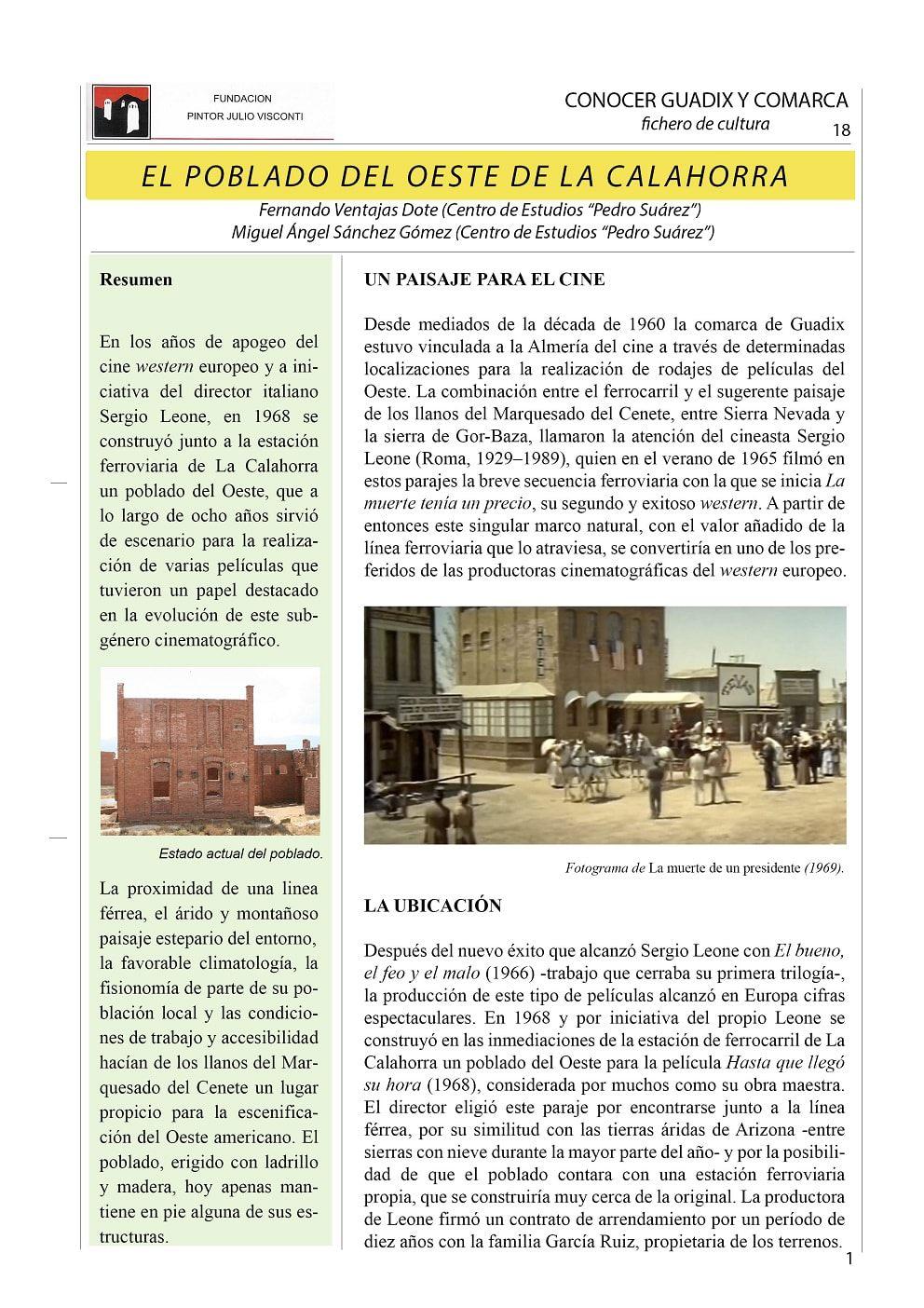 Poblado de La Calahorra 1-min