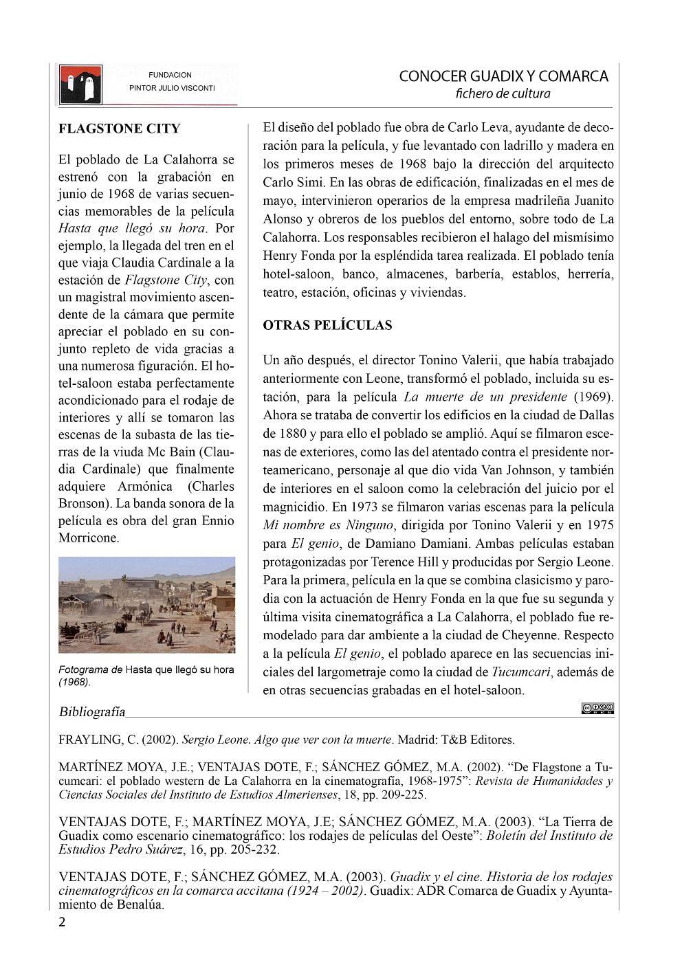 Poblado de La Calahorra 2-min