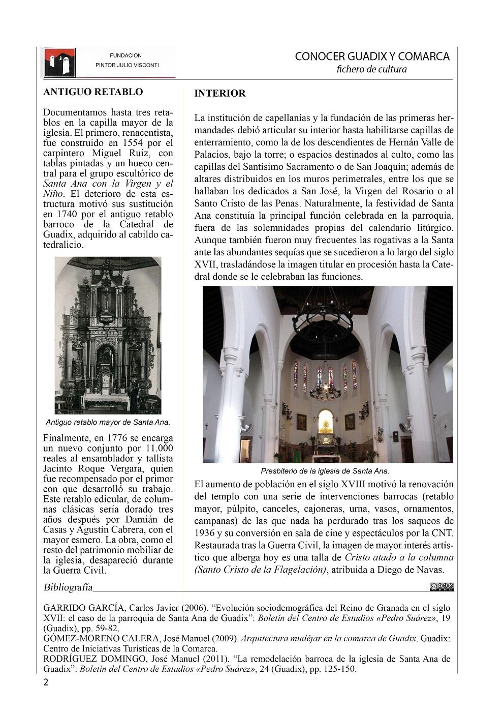 Iglesia de Santa Ana 2