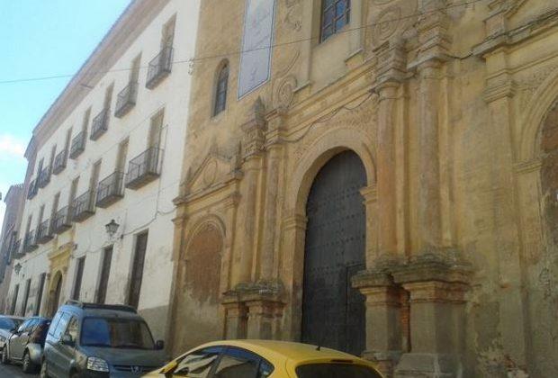 Seminario Barradas