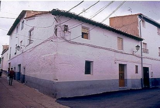 Casa del Baño Árabe 1-min