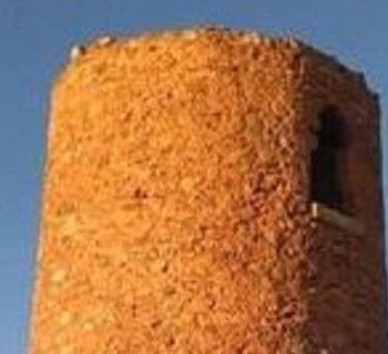 La Torrecilla de Baza 1