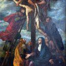 Pintura de la Fundación Visconti