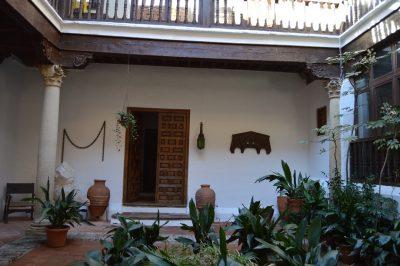 4. Casa Visconti