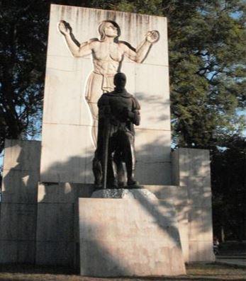 Pedro de Mendoza 2