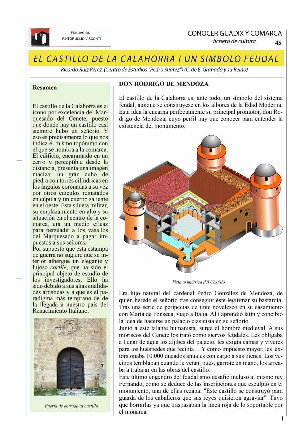 Castillo de La Calahorra (I) 1-min