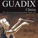 Guadix Clásica 1