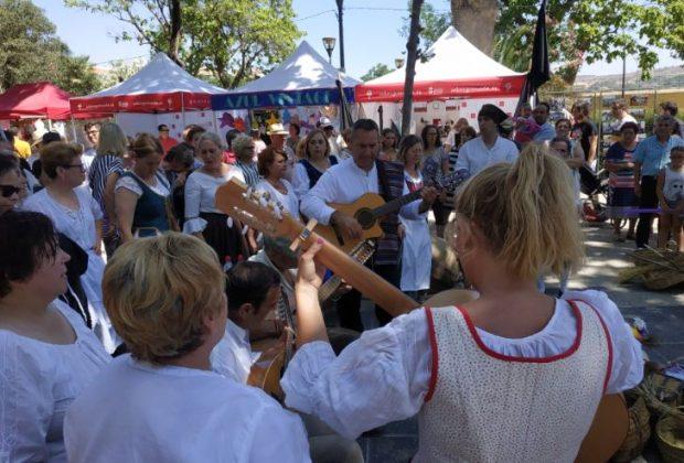Feria Accitania 1