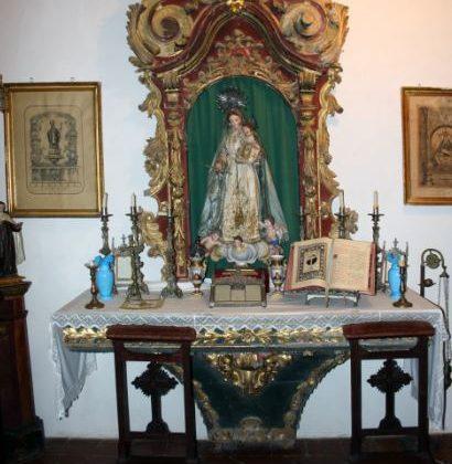Imagen general del oratorio