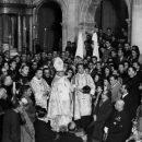 Alvarez Lara en la catedral