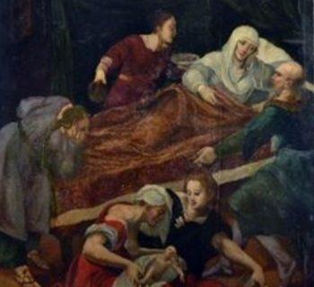 Natividad por