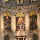 Pinturas Altar M