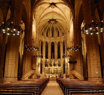 capilla de la Santa cinta