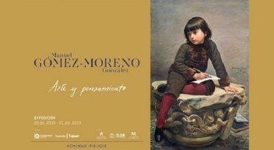 Exp Gomez Moreno